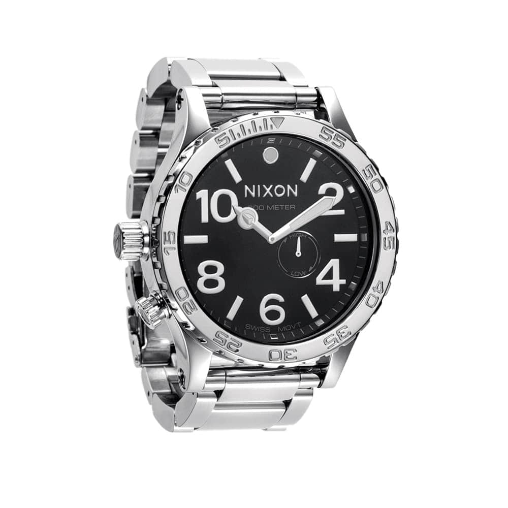 Часы A057-1000 51-30 Black  NIXON A057-1000