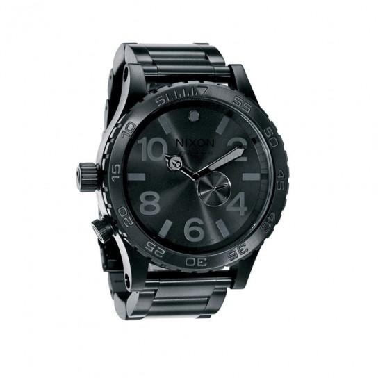 Часы A057-1001 51-30 All Black