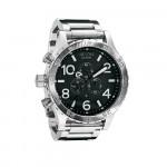 Часы A083-1000 5130 CHRONO Black