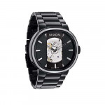 Часы A089-1001 CAPITAL AUTOMATIC All Black