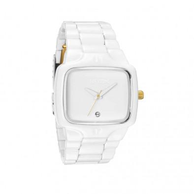 Часы A140-2035 PLAYER All White/Gold