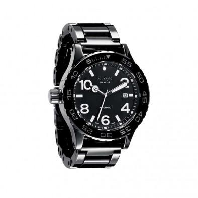 Часы A148-1001 CERAMIC 42-20 All Black