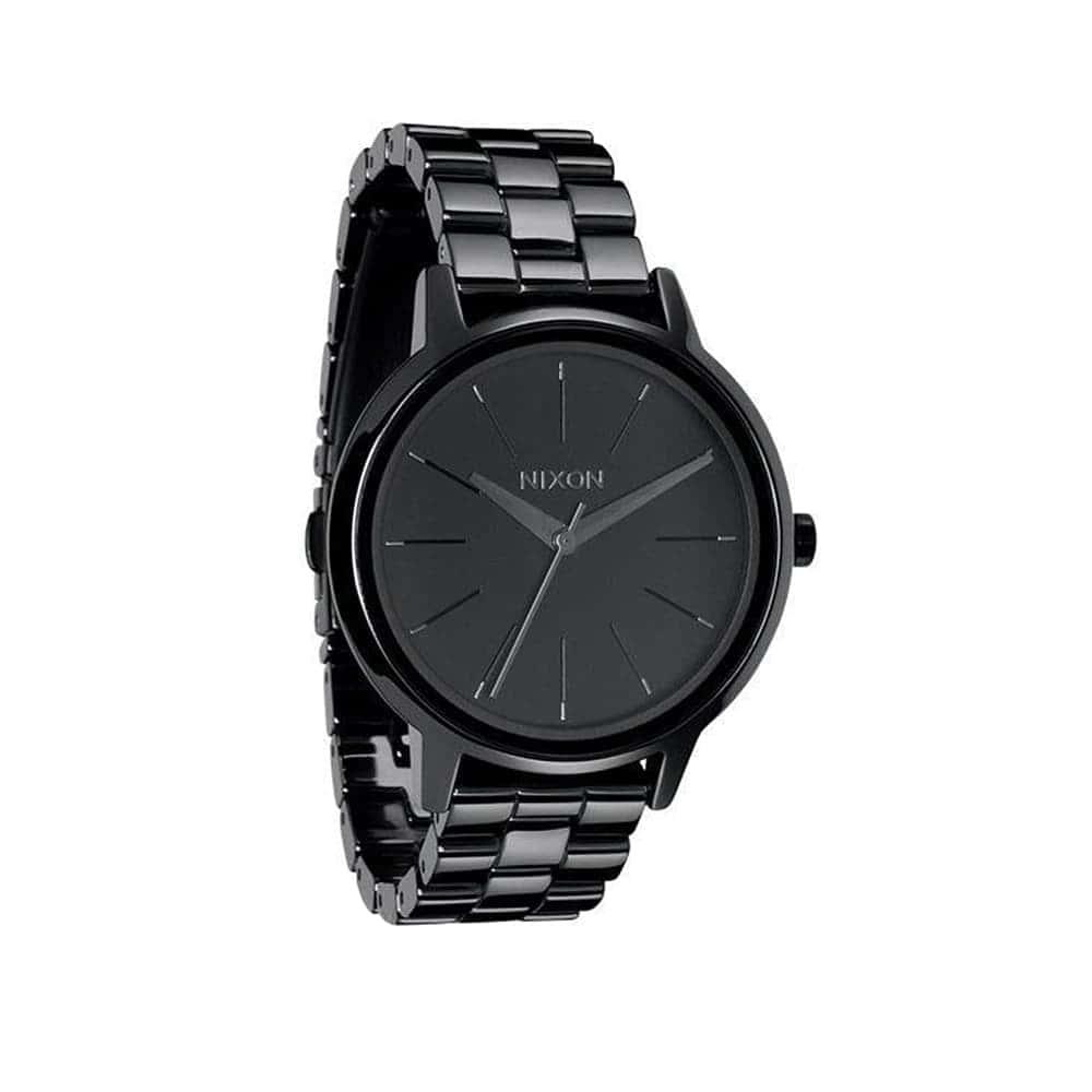 Часы A261-1000 CERAMIC KENSINGTON Black NIXON A261-1000