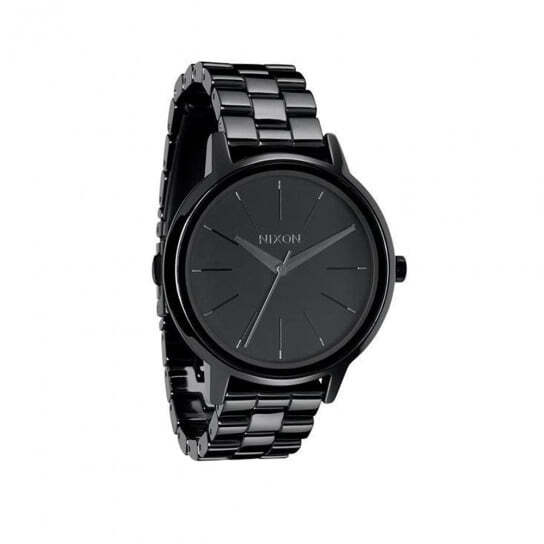 Часы A261-1000 CERAMIC KENSINGTON Black