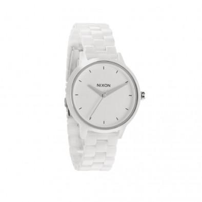 Часы A261-1100 CERAMIC KENSINGTON White