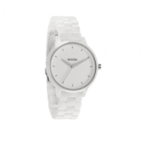 Часы A261-1100 CERAMIC KENSINGTON White
