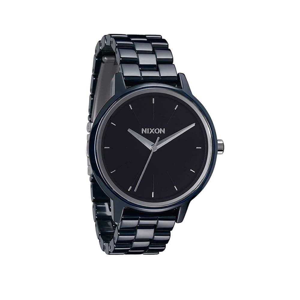 Часы A261-1307 CERAMIC KENSINGTON Navy NIXON A261-1307