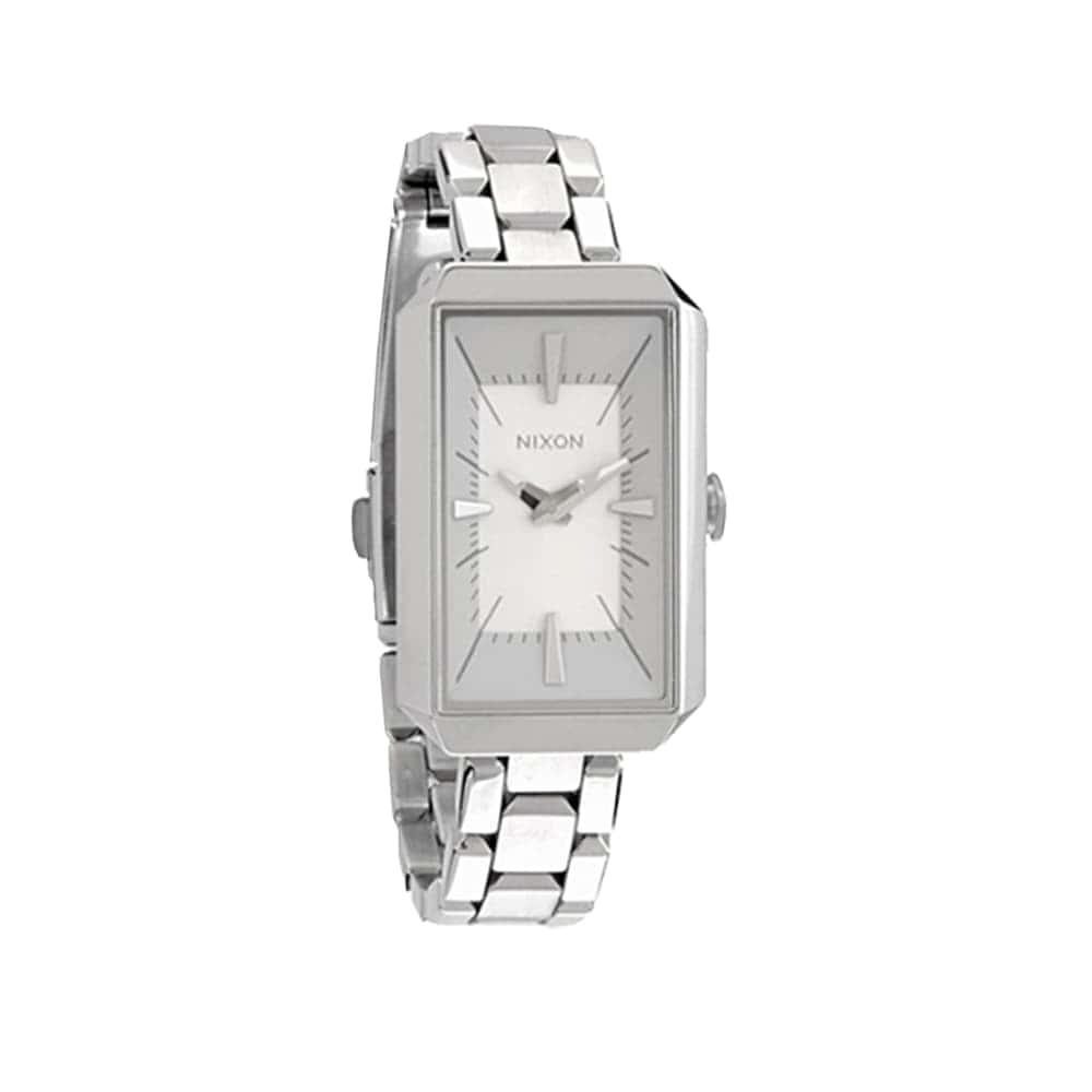 Часы A284-1100 PADDINGTON White NIXON A284-1100