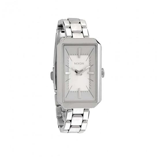 Часы A284-1100 PADDINGTON White