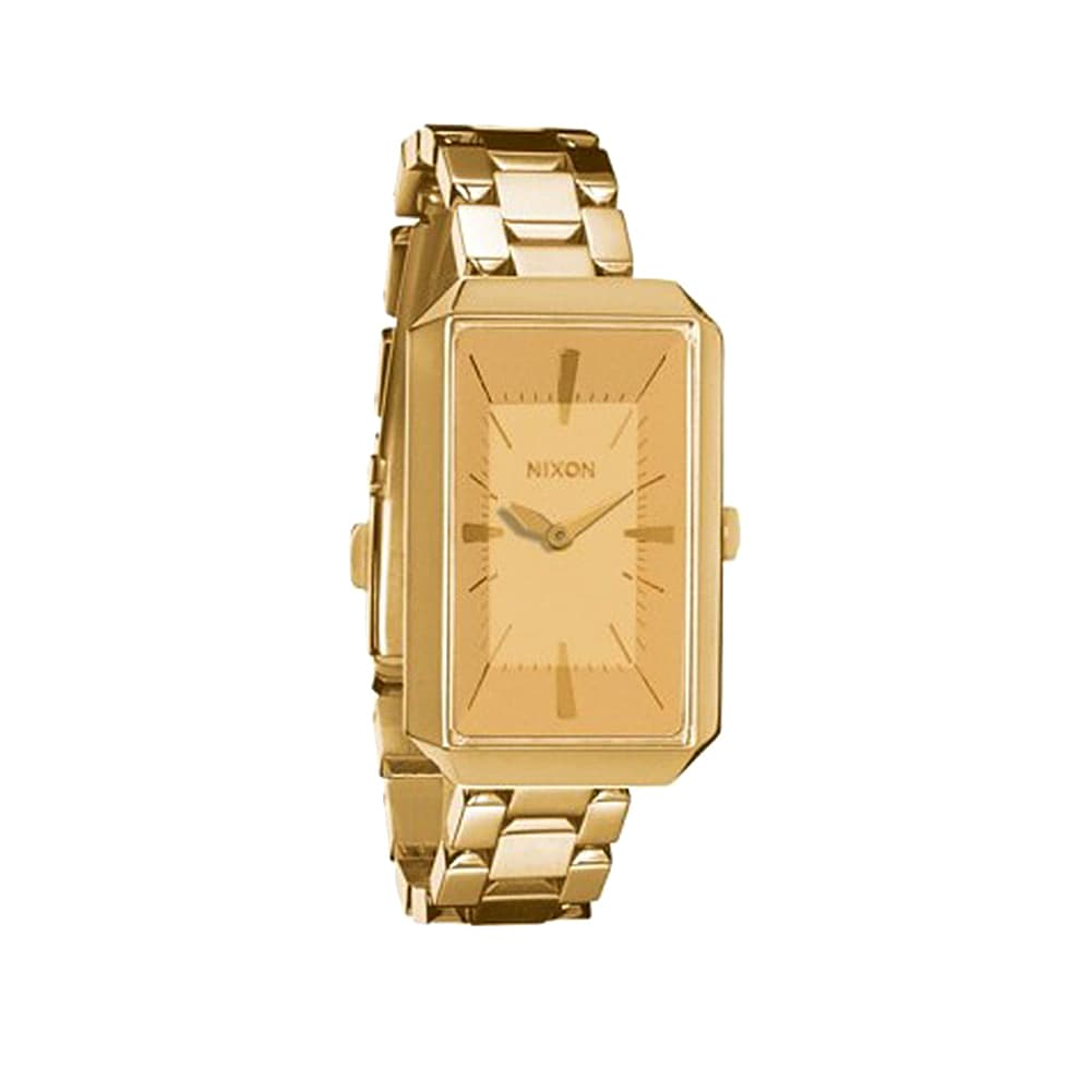 Часы A284-1502 PADDINGTON All Gold NIXON A284-1502