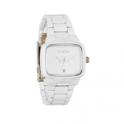 Часы A300-2035 SMALL PLAYER All White/Gold