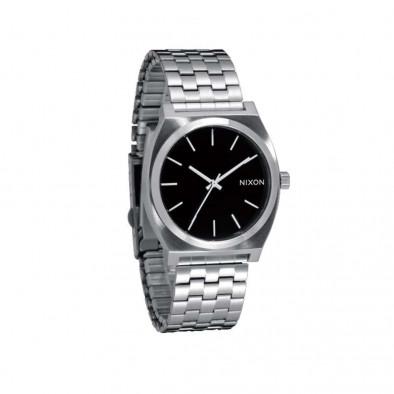 Часы A045-1000 TIME TELLER Black