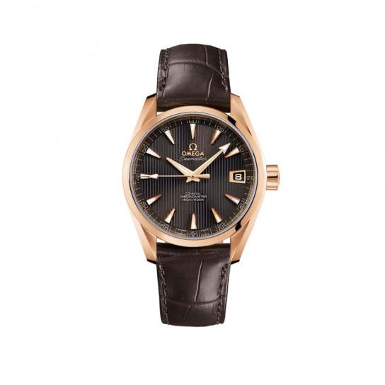 Часы Seamaster Aqua Terra 150m Co-Axial