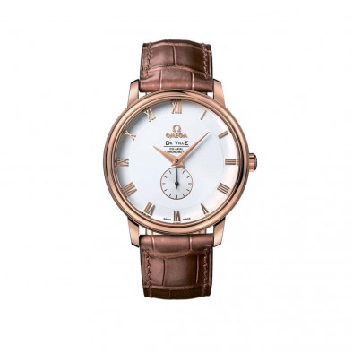 Часы De Ville Prestige Co-Axial Small Seconds