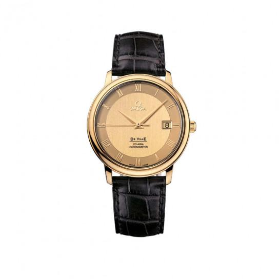 Часы De Ville Prestige Co-Axial