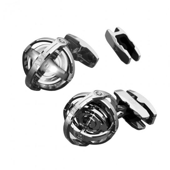Запонки Gyroscope