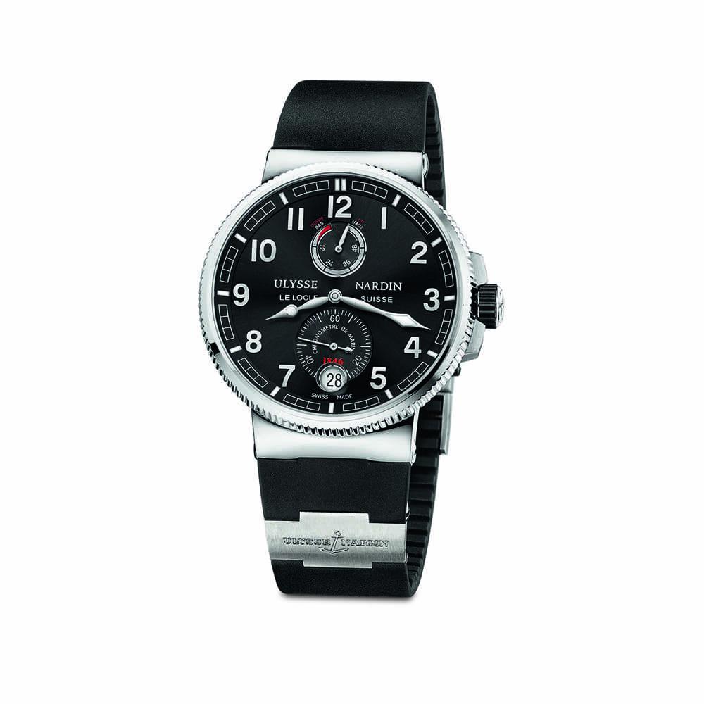 Часы Marine Manufacture Ulysse Nardin 1183-126-3/62