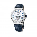 Часы Chronometre Manufacture