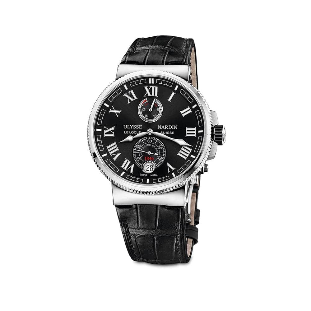 Часы Chronometre Manufacture Ulysse Nardin 1183-126/42