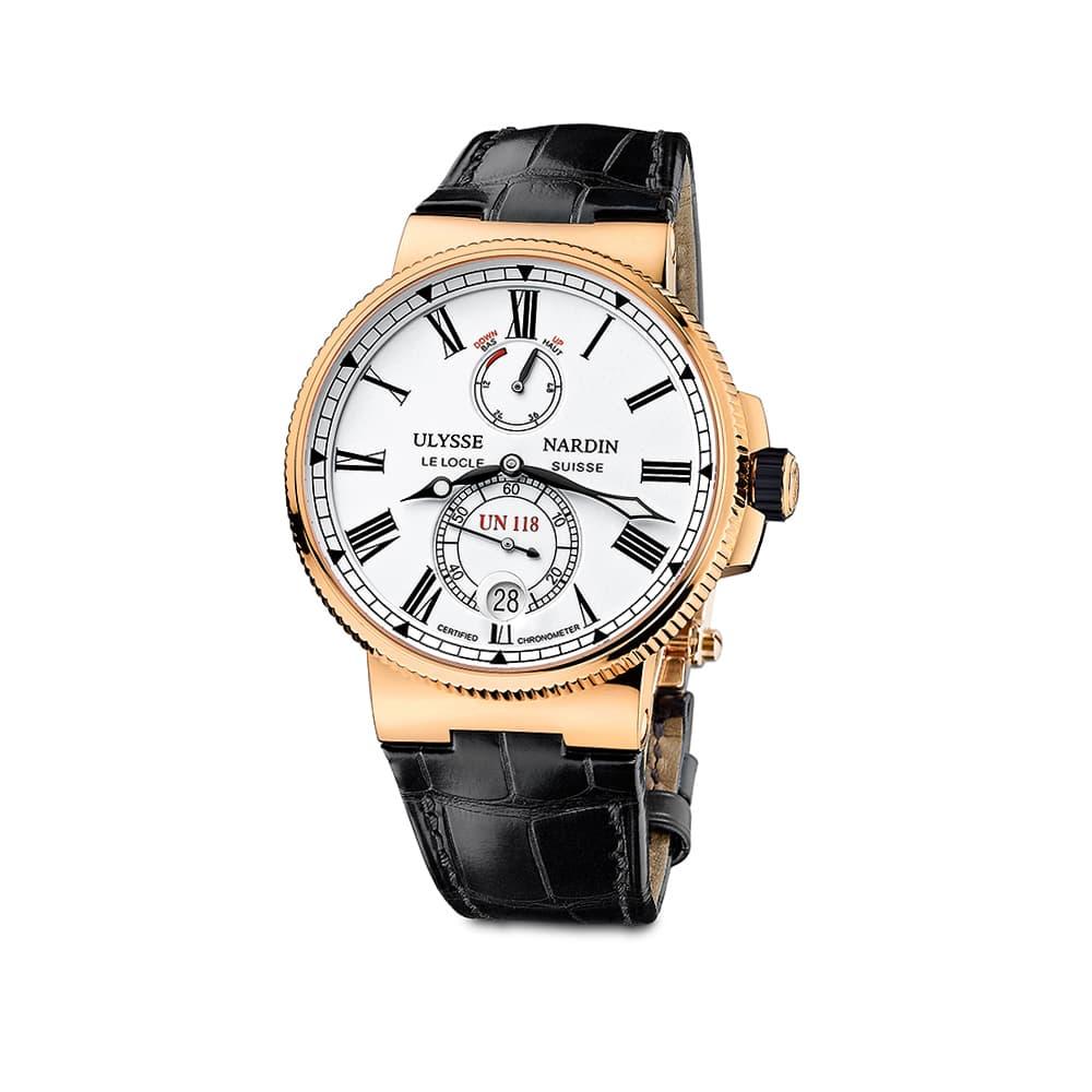 Часы Marine Manufacture Ulysse Nardin 1186-122/40