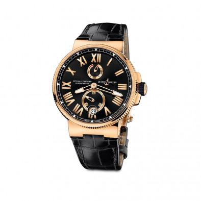 Часы Сhronometer Manufacture