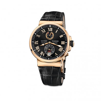 Часы Cronometer Manufacture