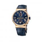 Часы Chronometer Manufacture