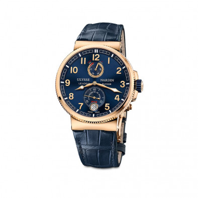 Часы Chronometer Manufacture