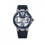 Часы Executive Skeleton Tourbillon