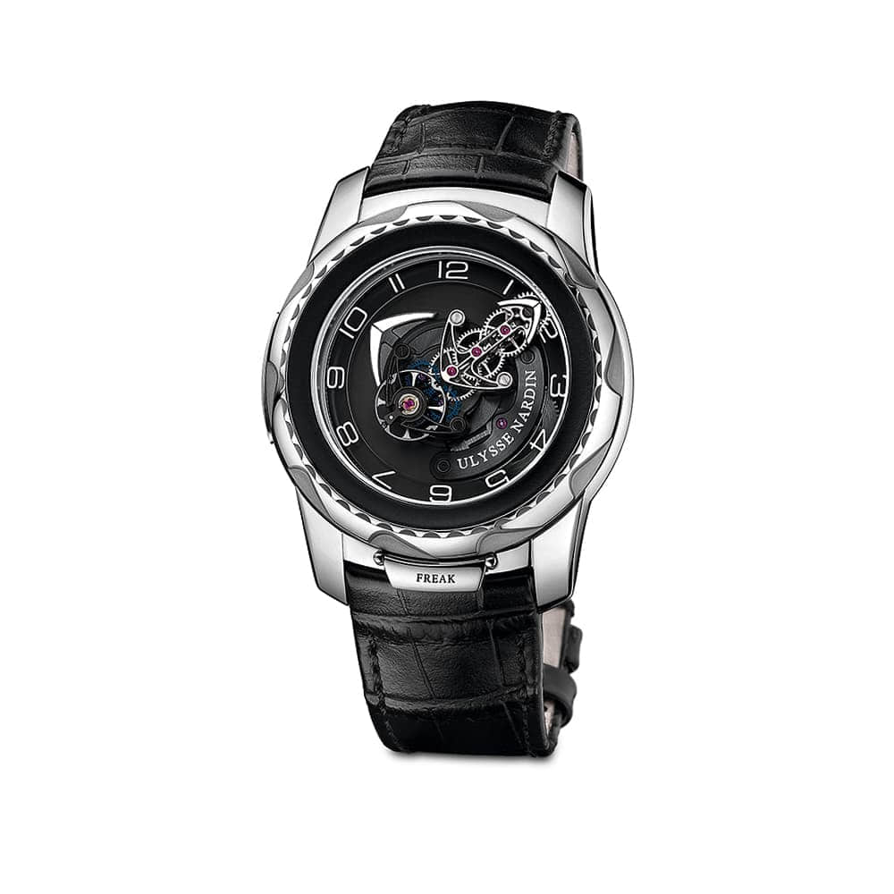 Часы Freak CRUISER Ulysse Nardin 2050-131