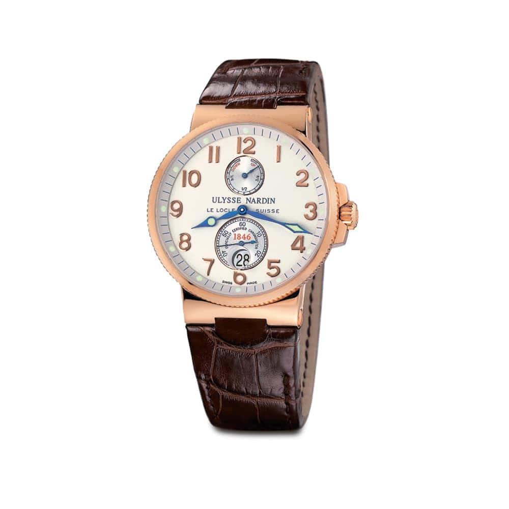 Часы Chronometer Ulysse Nardin 266-66