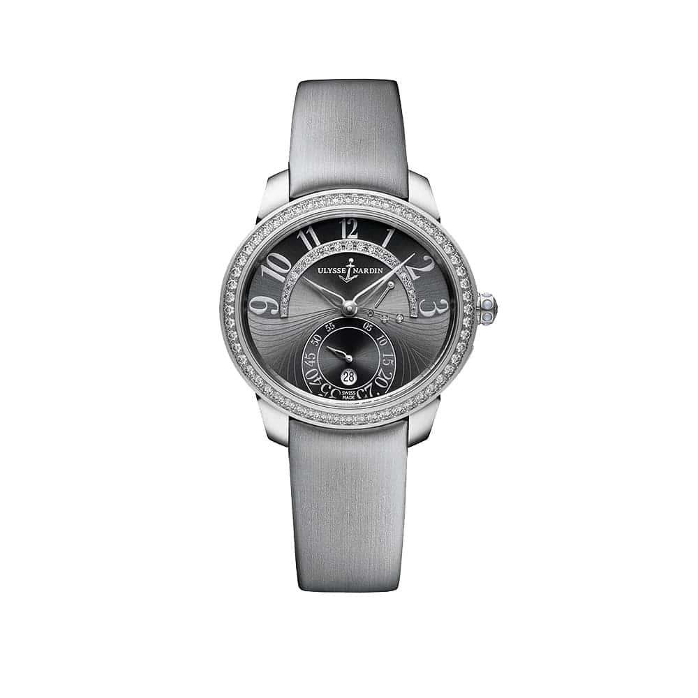 Часы Jade Ulysse Nardin 3100-125B/592