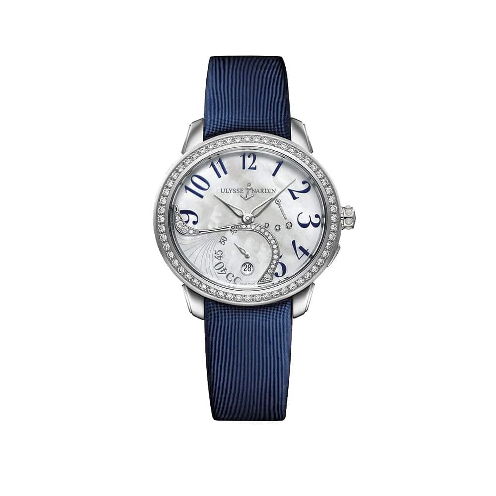 Часы Jade Ulysse Nardin 3103-125B/591.3 - 1