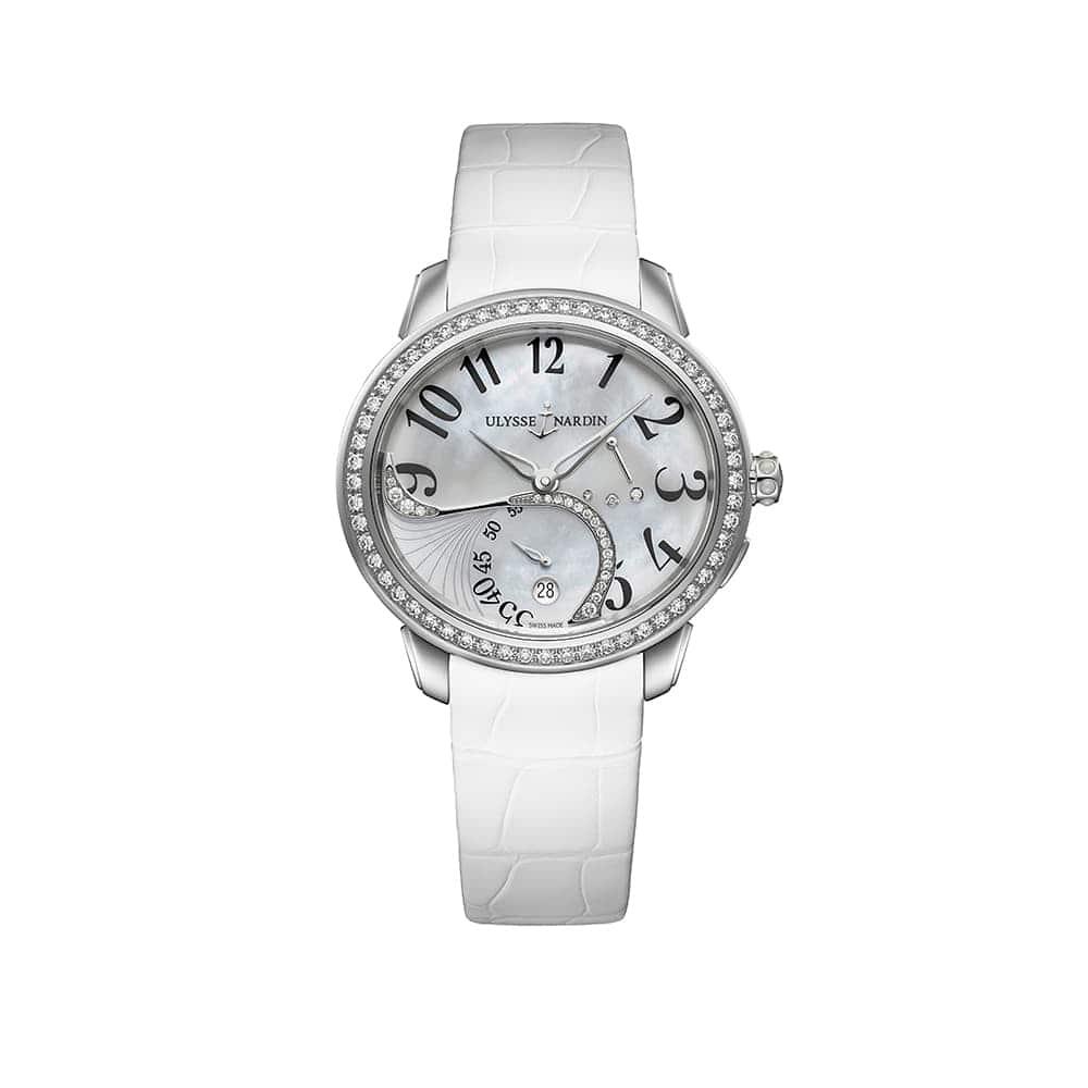 Часы Jade Ulysse Nardin 3103-125B/591 - 1