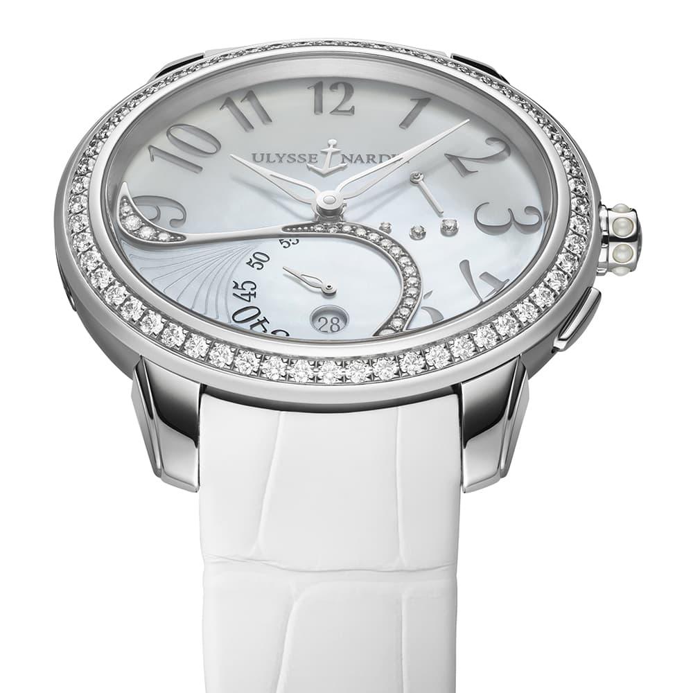 Часы Jade Ulysse Nardin 3103-125B/591 - 2