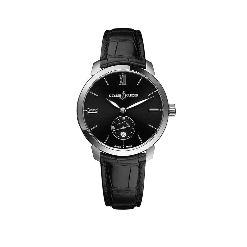Часы Classico Manufacture Ulysse Nardin 3203-136-2/32