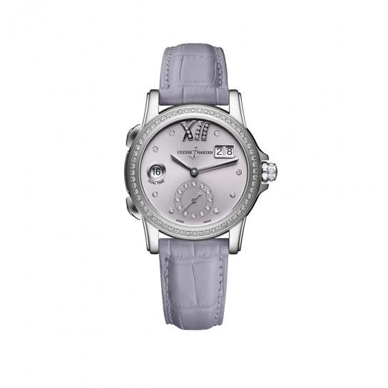Часы Dual Time Lady