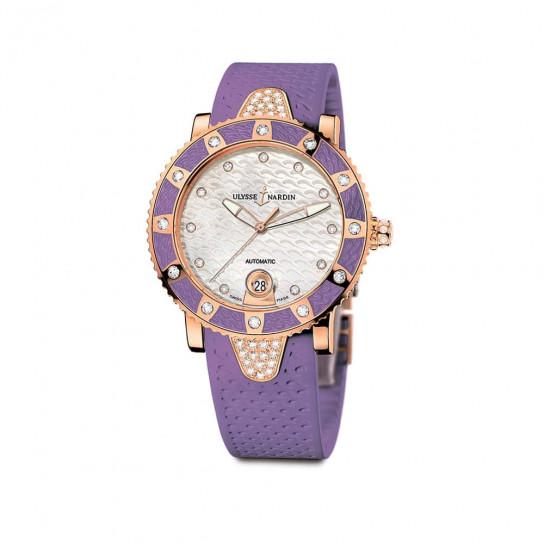 Часы Lady Diver