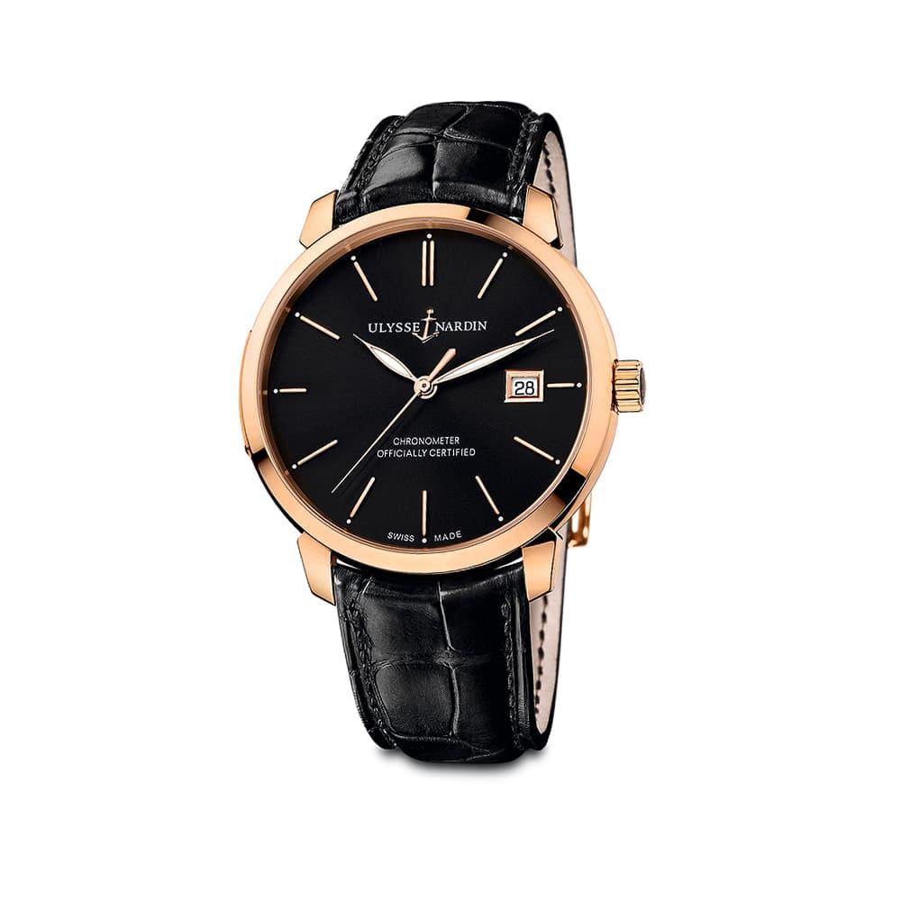 Часы Classico Ulysse Nardin 8156-111-2/92