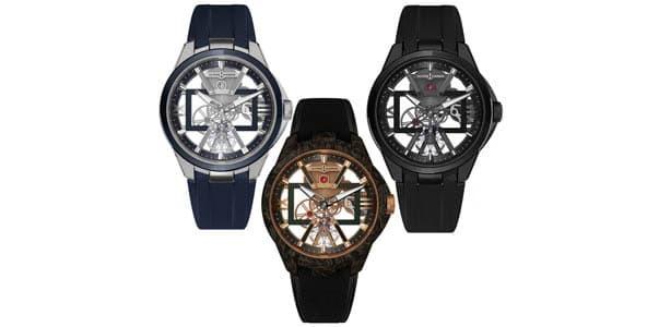 Мужские часы Ulysse Nardin коллекции Executive