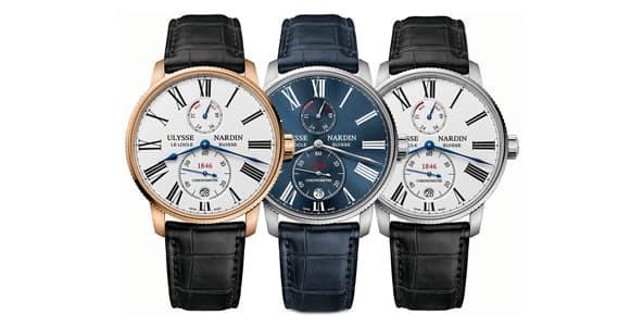Купить часы Ulysse Nardin коллекция Marine