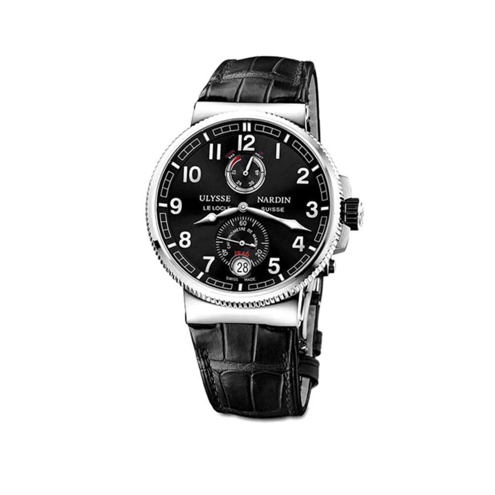 Часы Chronometre Manufacture Ulysse Nardin 1183-126/62