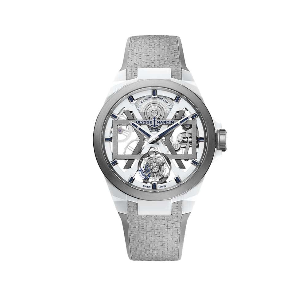 Часы Executive Blast Ulysse Nardin 1723-400-3B/00 - 1