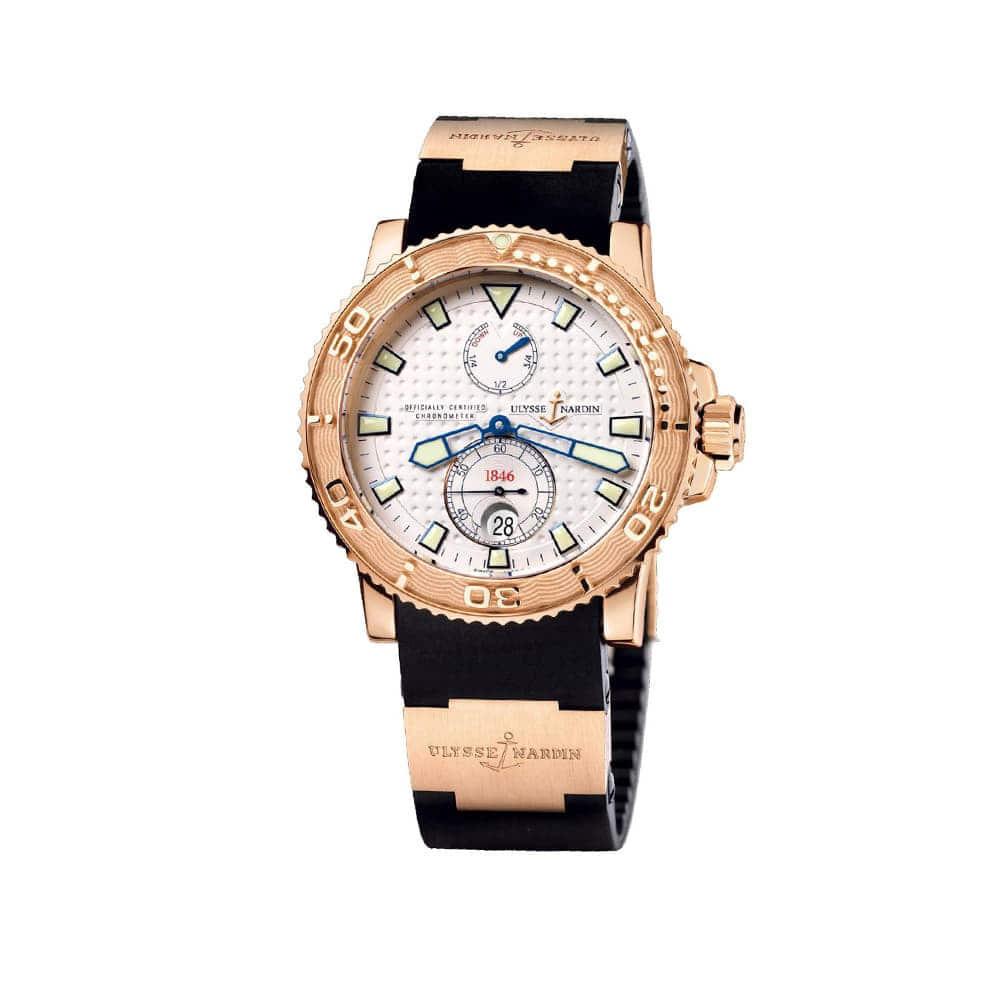 Часы Diver Ulysse Nardin 266-33-3A/90