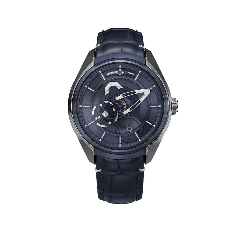 Часы Freak X Ulysse Nardin 2303-270/03