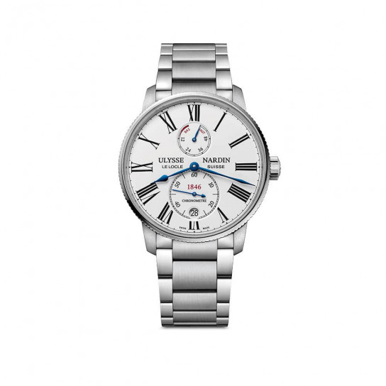 Часы Torpilleur