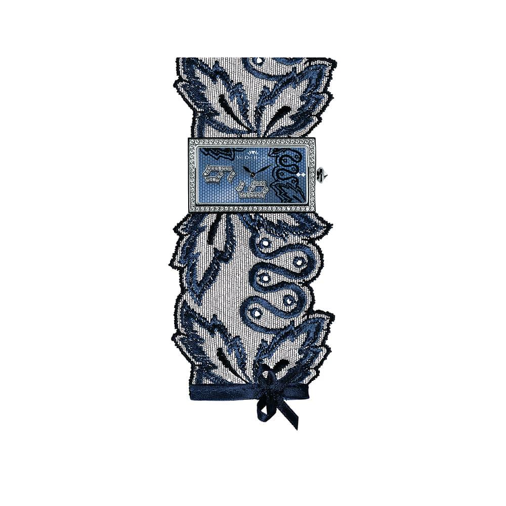Часы Lace Quartz Van Der Bauwede 12647/5121030571390