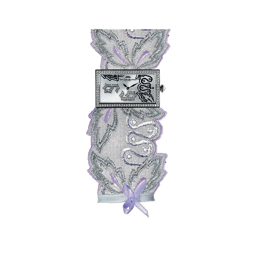 Часы Lace Quartz Van Der Bauwede 12648/5121030572390