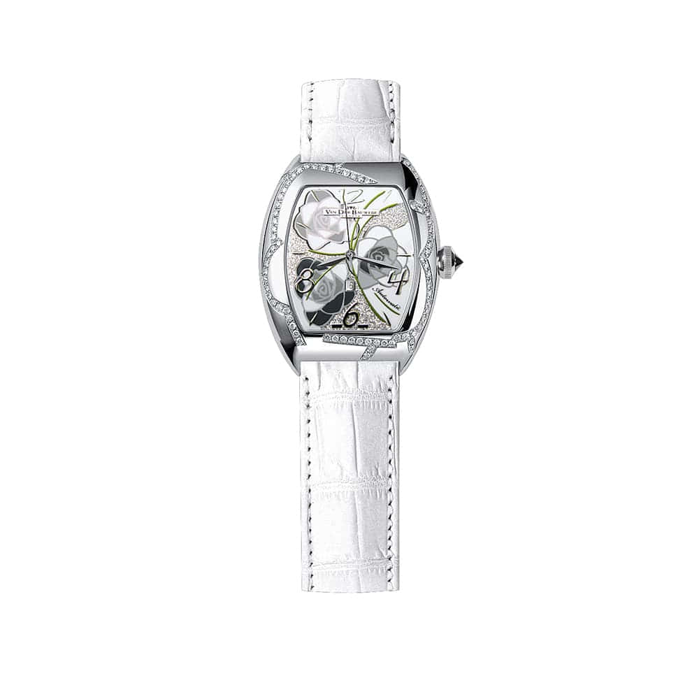 Часы Lily Auto Van Der Bauwede 12905