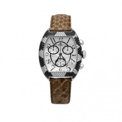 Часы Comander Snake Quartz